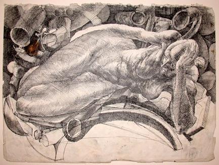 L'Art Visionnaire - Jean pierre Velly