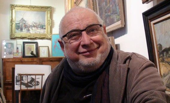 <b>Jean-Marc</b> Natel est né en 1942. Il fréquente l'Ecole des Beaux-Arts de ... - natel%20jean%20marc%20bd